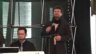 Saçlarını Taramışsın - Mustafa Şimşek