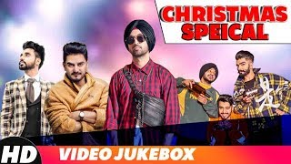 Christmas Special | Diljit Dosanjh | Kulwinder Bill | Ammy Virk | The Landers |Party Song 2018