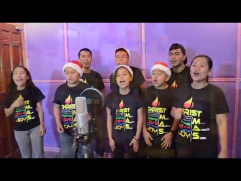 GBBC OFFICIAL CHRISTMAS MUSIC VIDEO 2015