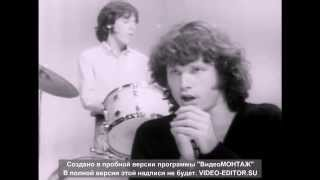 The Doors Live at American Bandstand 1967