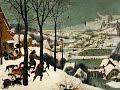 Winter Landscape - John Berryman