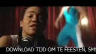 DJ Nicky - Tijd Om Te Feesten (Officiële video) thumbnail
