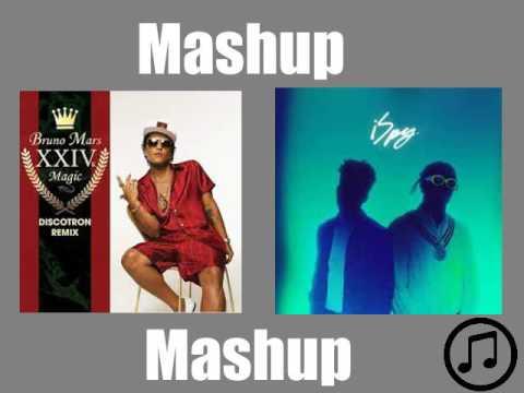 Bruno Mars Ft. Kyle ISpy VS. That's What I Like MASHUP!