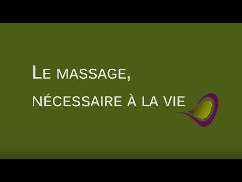 Qu'est-ce que le massage?