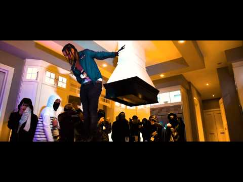 Natra - Buss Down [Official Music Video]