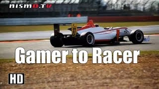 video thumbnail of How a Gamer became a Pro Racer - Jann Mardenborough's story