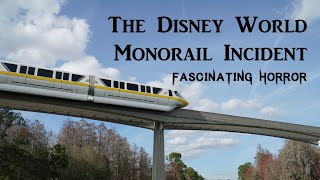 The Disney World Monorail Incident | Historic Disaster Documentary | Fascinating Horror