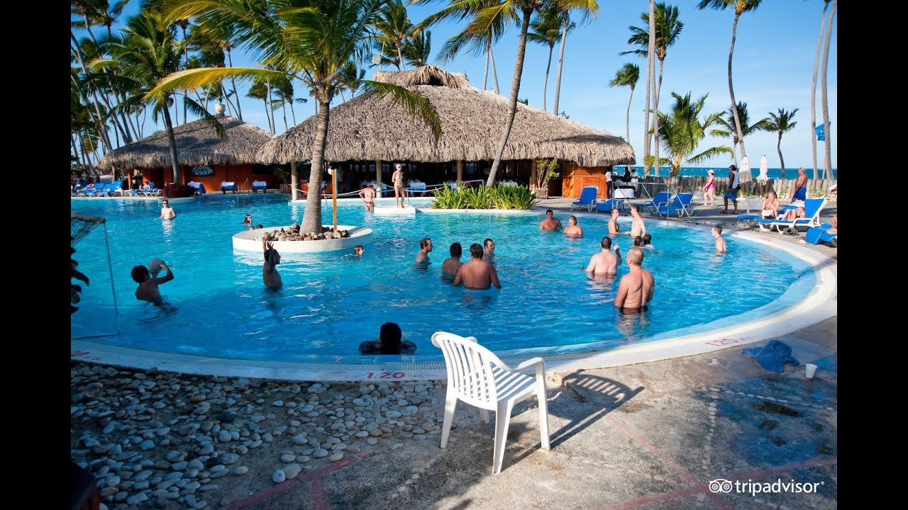 Natura Park Beach Eco Resort Spa Punta Cana Dominican Republic