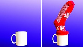 15 MAGICAL HACKS FOR CUPS AND MUGS