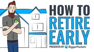 How I Retired At The Age of 27 (FIRE Movement & Real Estate Investing)