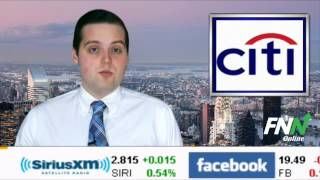 Citigroup CEO Vikram Pandit Resigns