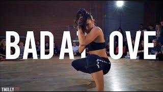 JADE CHYNOWETH | Hasley - Bad at love | Choreograpgy by Jojo Gomez