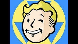 Fallout 4 36 - Босс Невидимка Институт