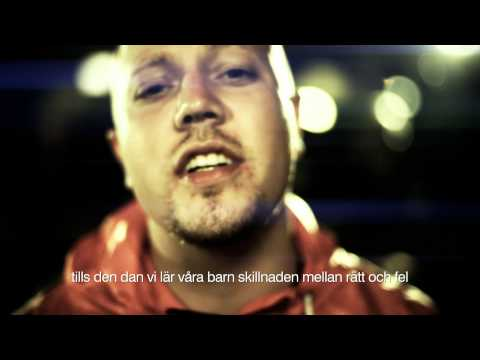 Sweden Aid Orchestra feat. Sebbe Staxx (Kartellen), The Real Group, Rune Stakset  (HD)