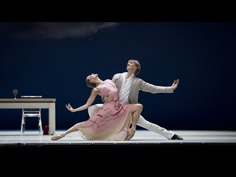 Anna Karenina - Ballett Von John Neumeier