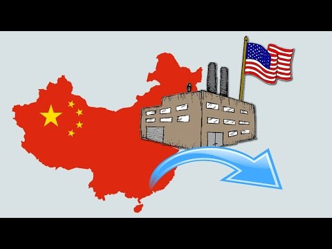 Why Are US Companies Leaving China? | China Uncensored