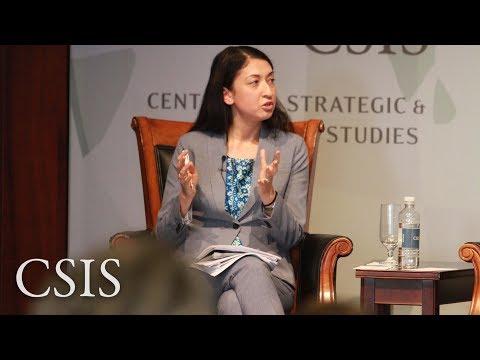 Rethinking Civil Society Sustainability