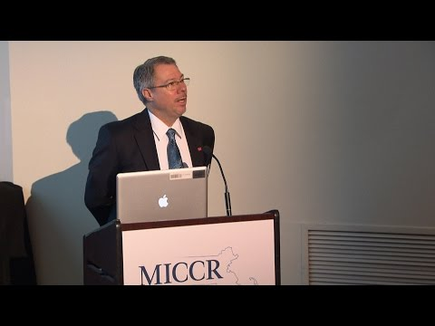 MICCR Conference: Project Management System Overview