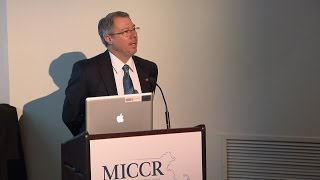 Miccr Conference Project Management System Overview
