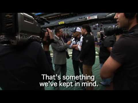 Cotto: Road To The Bronx Episode 5 - The Arena