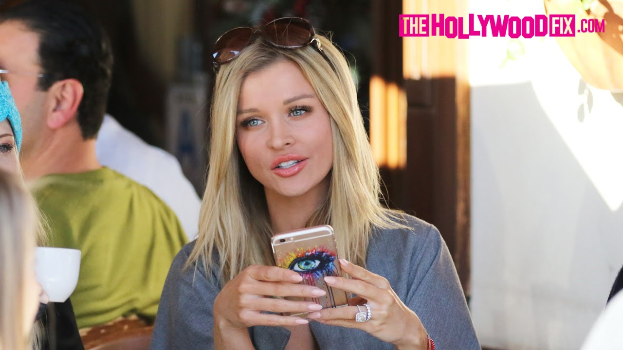 Youtube Joanna Krupa nudes (41 foto and video), Topless, Cleavage, Feet, cleavage 2015