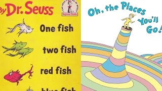 Video Top 10 Books by Dr. Seuss download MP3, 3GP, MP4, WEBM, AVI, FLV November 2017