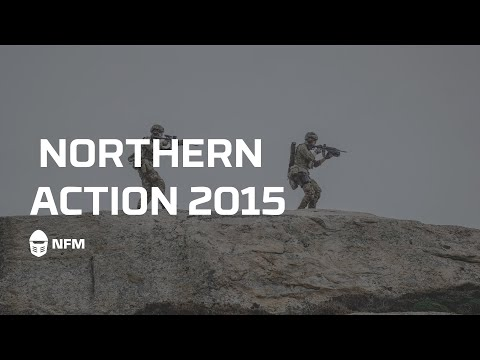 NFM Northern Action 2015