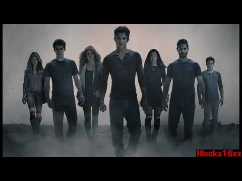 Teen Wolf Theme Extended