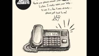 Arctic Monkeys - Reckless Serenade (Acoustic)