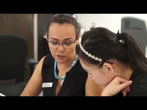Algonquin College - New Hires Video