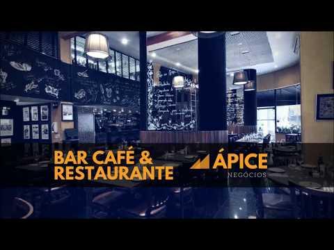 Vendo Bar Café e Restaurante na Região de Campinas , ótima oportunidade.