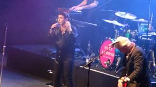Watch Marc Almond Adored And Explored video