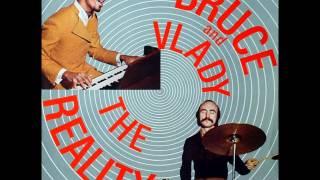 Bruce & Vlady - Blue Variations