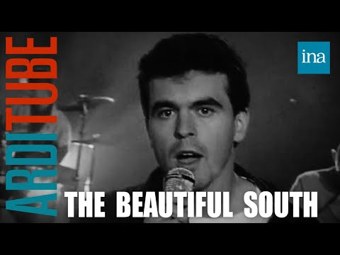 "The beautiful south ""Song for whoever"" - Archive INA"