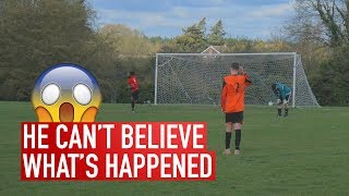 WIN THE GAME, WIN THE LEAGUE! | Brotherhood's Sunday League Football | Kitchener FC