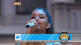 lisa cimorelli vs ariana grande high notes battle b4 bb5 hd