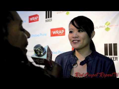 Mynette Louie at TheWrap.com
