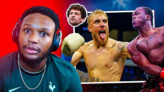 Will JAKE PAUL Leave KSI Behind By Fighting BEN ASKREN?