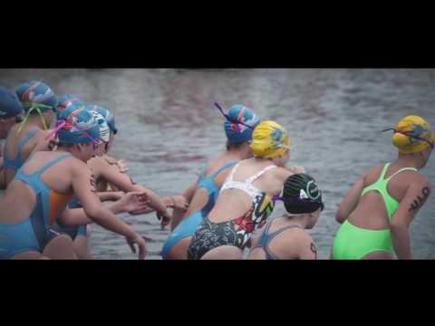 Fin -Federazione Italiana Nuoto spot Salvamento 2016
