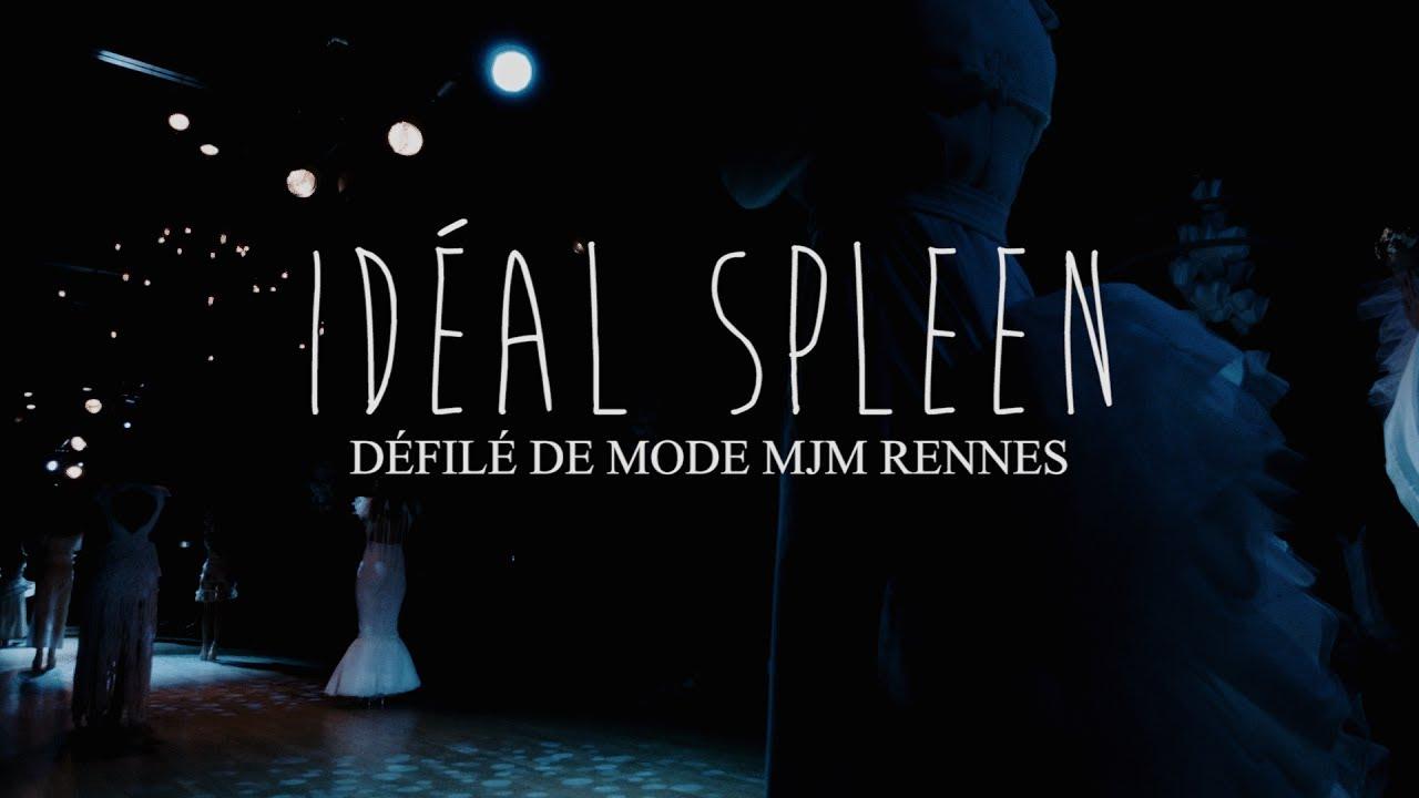 D fil mjm graphic design rennes 2017 id al spleen youtube - Mjm graphic design rennes ...
