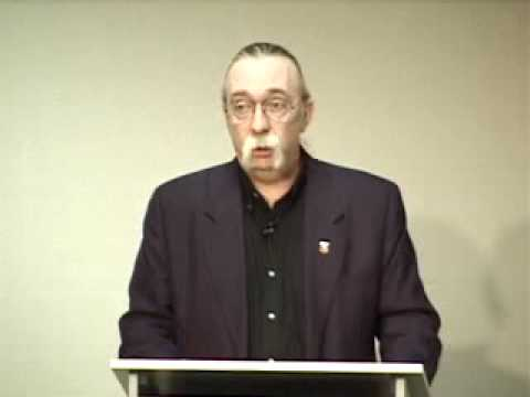 "Jeff ""Skunk"" Baxter - The Revolution in Intelligence."