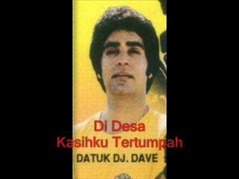 DJ Dave - Wajah Desaku