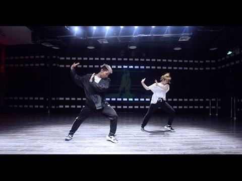 Shhh - Raye | YASU Choreography | GH5 Dance Studio