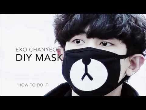 how to get morokei mask