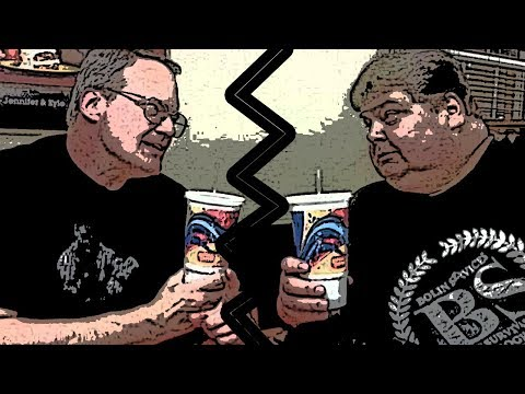 Why are Jim Cornette and Kenny Bolin no longer friends?