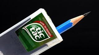 4 Life Hacks for Tic Tac
