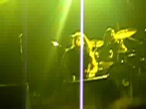 SARATOGA - Se olvidó (MURALLA ROCK 2007)