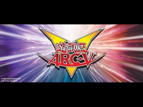 The Yu-Gi-Oh! Arc-V Premiere Is Here! thumbnail