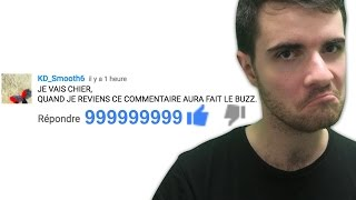 VOS PIRES TOP COMMENTAIRES...