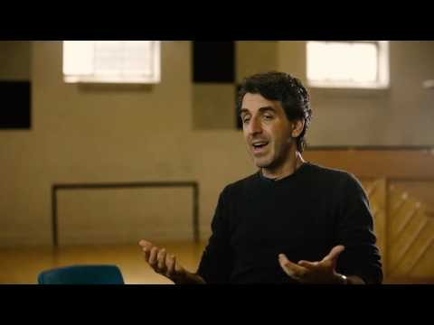 The Last 5 Years - Jason Robert Brown on bringing the show to London